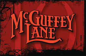 McGuffey Lane logo