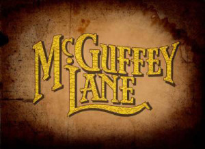 McGuffey Lane 2015